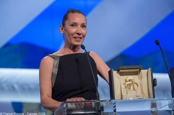 15 peinados vistos en Cannes