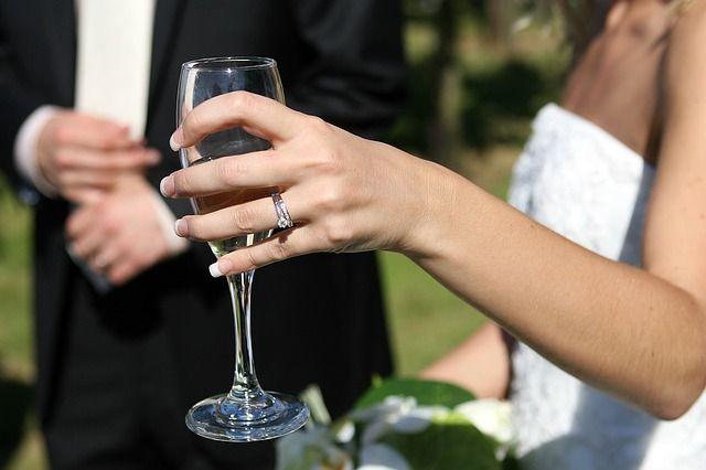 cuidados para una boda