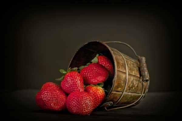 tiempo de fresas