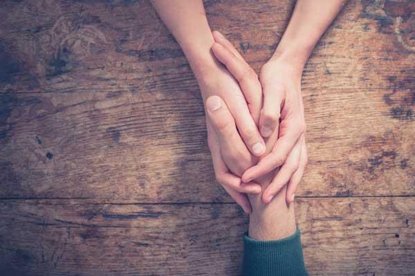 manos cuidadas