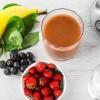 Ante el calor, bebe nutrientes
