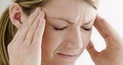 ¿Por qué nos duele la cabeza?
