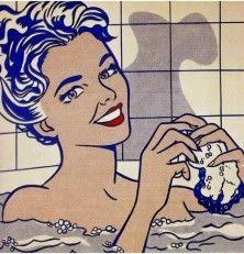 El baño, todo un arte
