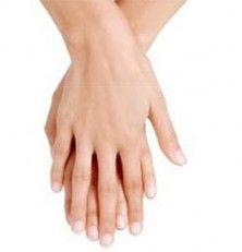 Cuida tus manos hasta las uñas