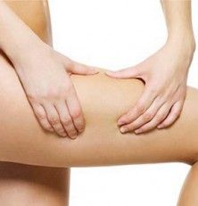 Contra la celulitis: dieta detox