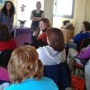 Nuestro taller en Velilla