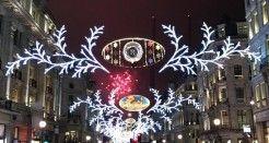 Vuelve a Londres por Navidad