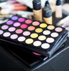 Maquillaje, trucos de experto
