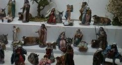 Mercadillos navideños de Madrid