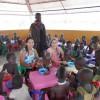 Los Reyes Magos quieren ir a Turkana