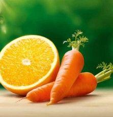 Beneficios de las frutas y las verduras