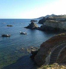 Encantos del Cabo de Palos