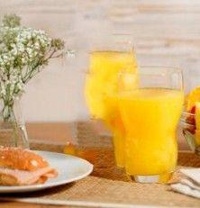 Desayuno, siempre con energía