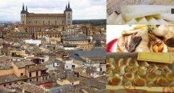 Toledo, ciudad gastronómica 2016