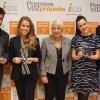 Premios própolis y la importancia de cuidar la voz