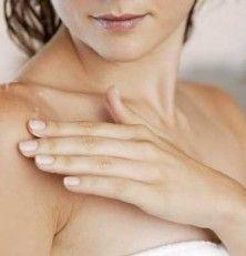 Cuidado de la piel durante el Tratamiento Oncológico