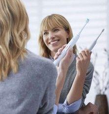 Un buen cepillado de dientes