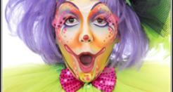 <h1><strong>Carnaval,</strong></h1> <h2><strong>Cómo hacer un maquillaje de payaso paso a paso</h2></strong>