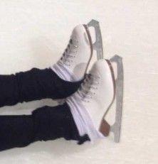 Patinar sobre hielo, mi forma de ser y de vivir