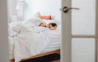 Dormir bien refuerza el sistema inmunitario