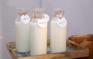Razones científicas para tomar lácteos en el confinamiento