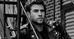 Liam Hemsworth, nueva imagen de Diesel