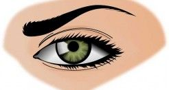 Eyeliner, 8 musas nos inspiran