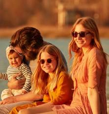 Gafas de sol, la mejor protección para los ojos en verano