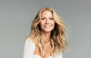 Gwyneth Paltrow, embajadora global de Merz Aesthetics