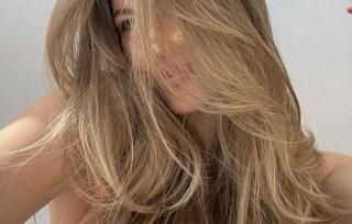 Perfumar el cabello está de moda