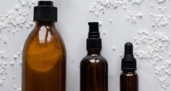 Los ingredientes más usados en cosmética