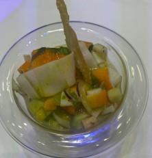 ¿Es el surimi un alimento saludable?