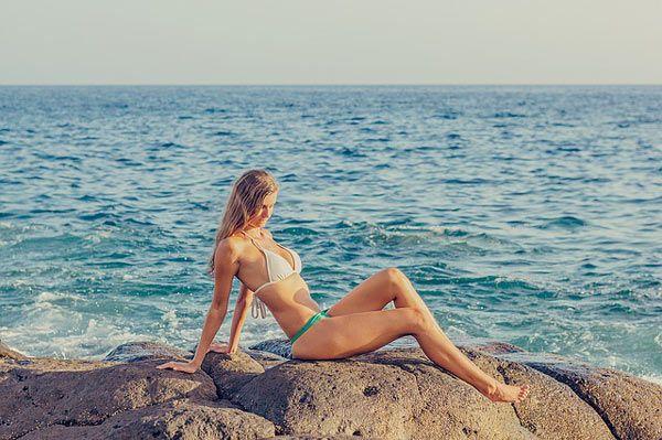 bikini este verano