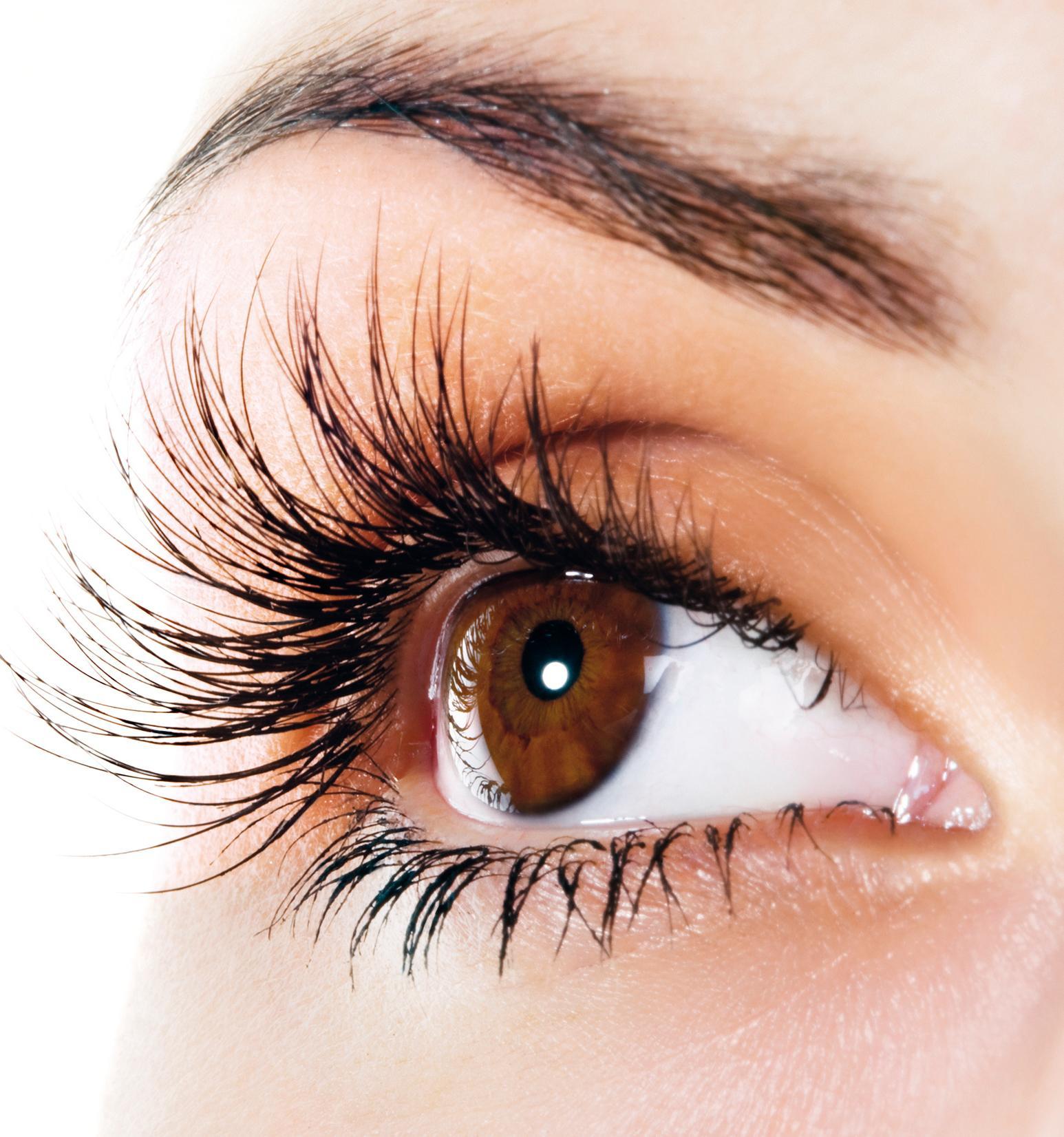 Qué Bonitos Ojos Tienes Belleza Eres Tú