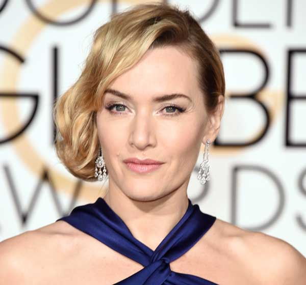 maquillaje Kate Winslet