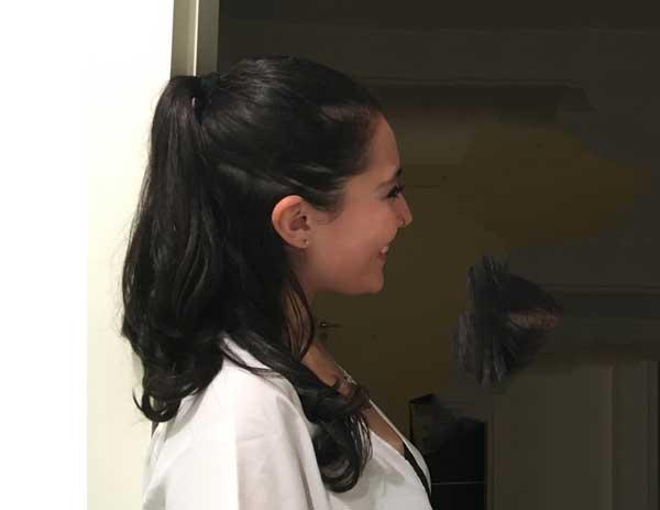 el cuidado del cabello