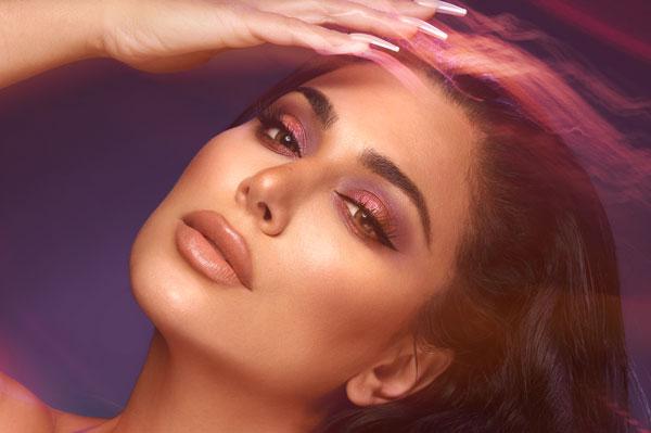 HAZE-Huda Beauty
