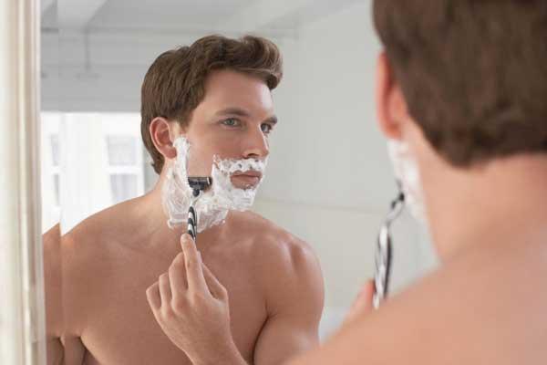 afeitado y cuidado de la piel