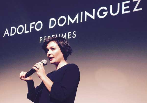 Única de Adolfo Domínguez