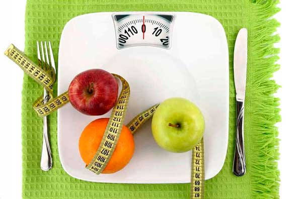 sin dietas milagro